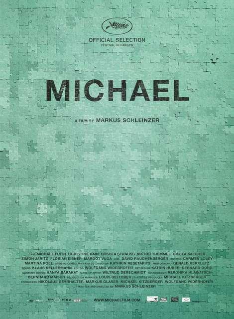 michael2011poster Markus Schleinzer   Michael (2011)
