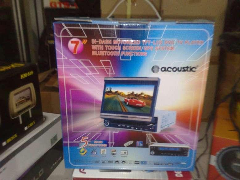 DVD DOUBLE DIN TOUCHSCREEN BLUETOOTH SALEEEE GILA BURUAN Rp 1.375.000