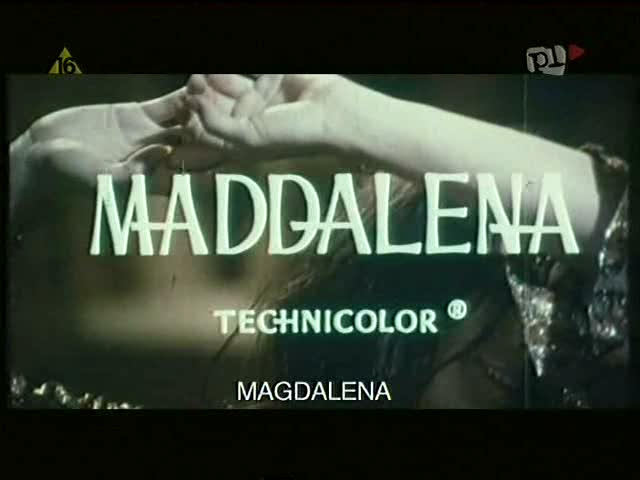 maddalena3 Jerzy Kawalerowicz   Maddalena (1971)
