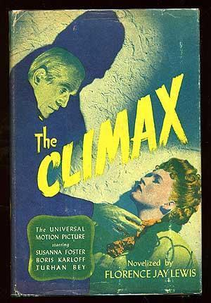 climaxvea4 George Waggner   The Climax (1944)