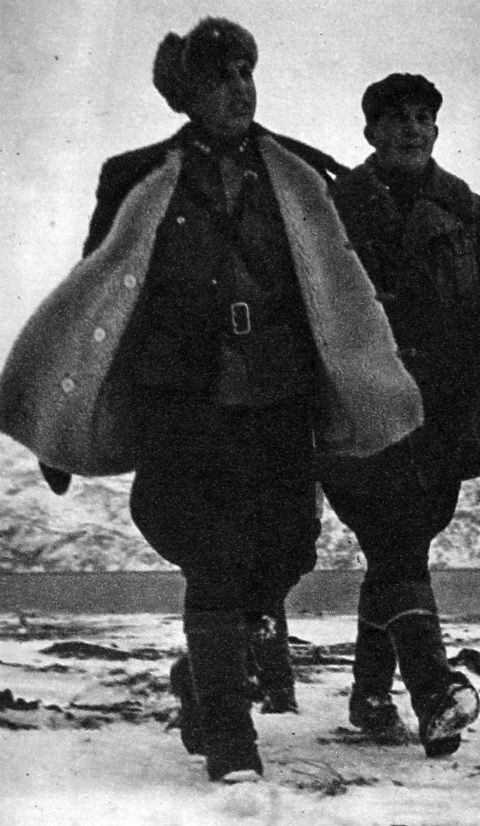 What If Finland had been prepared for the Winter War? Page